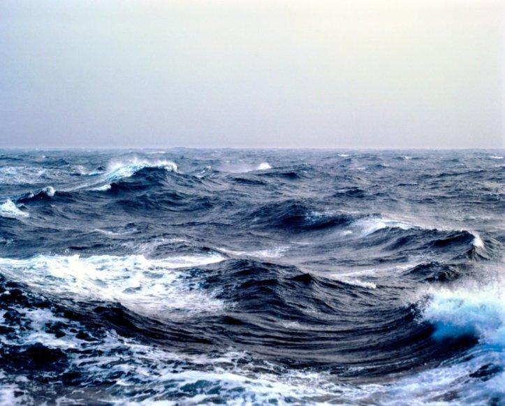 ocean,