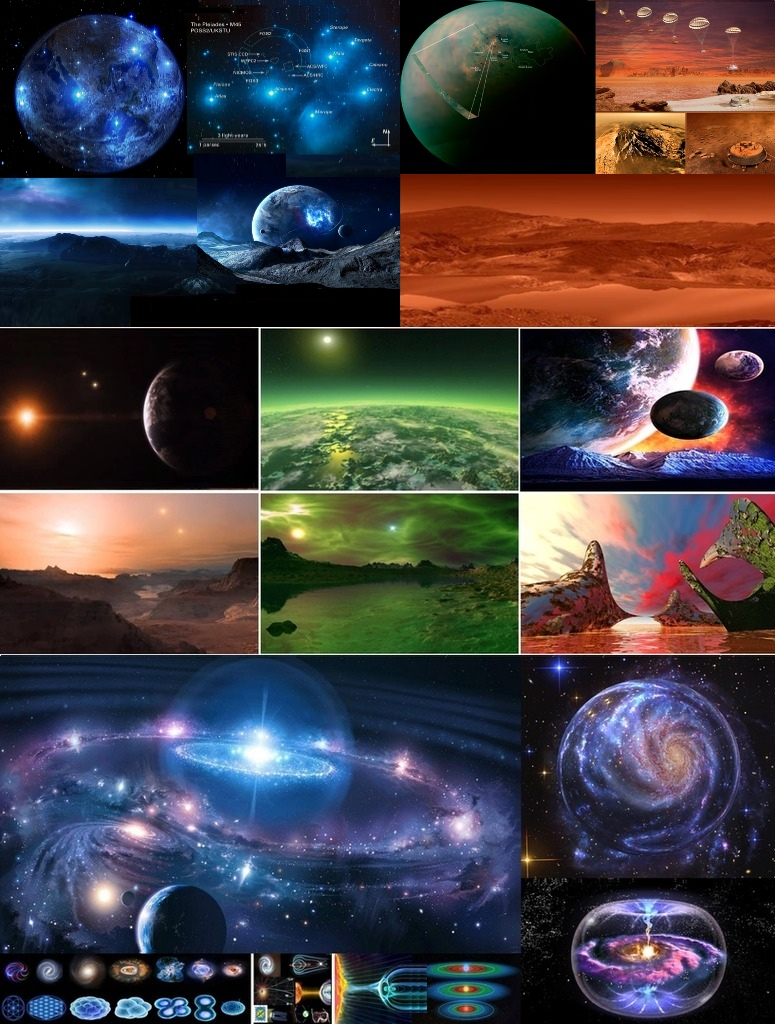 planets,