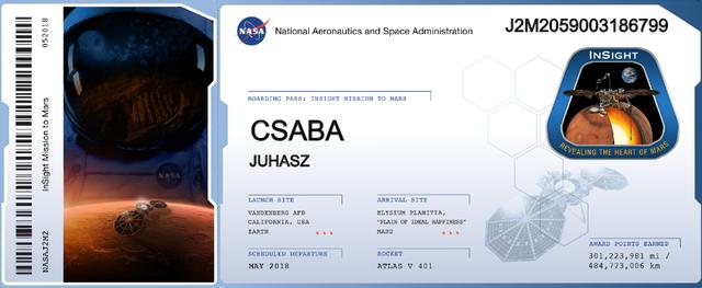 Mars c25a1-boardingpass
