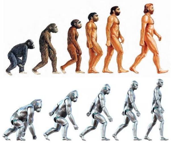 evoluc