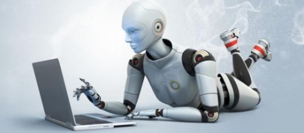 robotharom